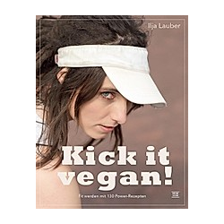 kick it vegan!