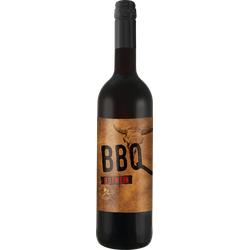 Lergenmüller BBQ Rotwein