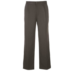 Męskie spodnie golfowe Dunlop szare - 42W 31L
