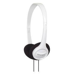 Koss KPH7w weiß On-Ear-Kopfhörer