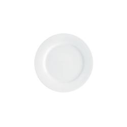Kahla Frühstücksteller Brunch-Teller flach Pronto, (1 Stück)