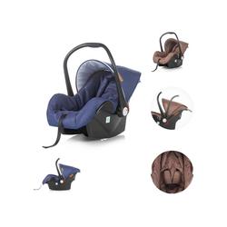 Chipolino Babyschale Kindersitz Mika Gruppe 0+, 2.7 kg blau