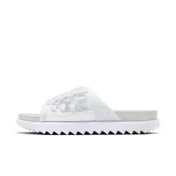 Nike Asuna Damen-Slides - Grau, size: 36.5