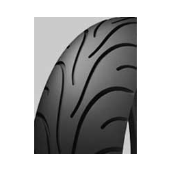 Motorrad, Quad, ATV Reifen MICHELIN 160/60ZR17 69 W TL PIL-ROAD2 R TWO COMPOUND TECHNOLOGY