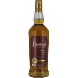 Benromach 10 years old Benromach - Whiskey