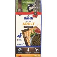 Bosch Tiernahrung Adult mit Ente & Reis 15 kg