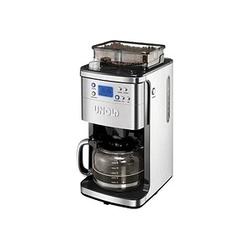 UNOLD 28736 Kaffeemaschine silber