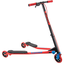 Scooter Yfliker A3 rot
