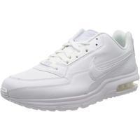Nike Men's Air Max LTD 3 white/white/white 44