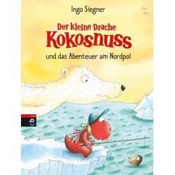 DKN Bd.22 und das Abenteuer am Nordpol