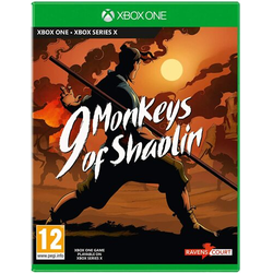 9 Monkeys of Shaolin - XBOne [EU Version]