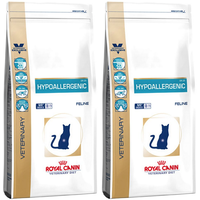 Royal Canin Hypoallergenic 2 x 4,5 kg