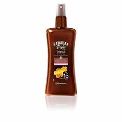 COCONUT & GUAVA dry oil SPF15 spray 200 ml