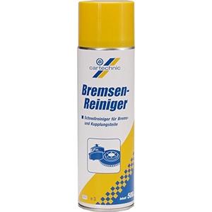 BREMSENREINIGER VON CARTECHNIC 500ml Spraydose