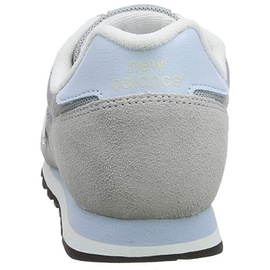 NEW BALANCE WL373 light grey-light blue/ white, 39