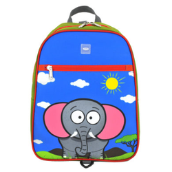 HUGGER® - Kinderrucksack Elephant