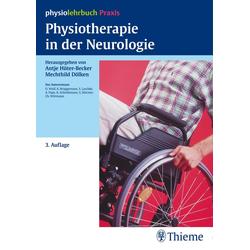 Physiotherapie in der Neurologie: eBook von