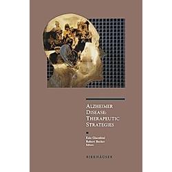 Alzheimer Disease - Buch