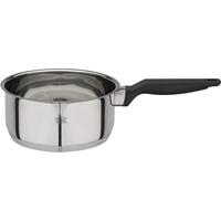 GSW Kasserolle Como, Edelstahl 18/8, (1-tlg), Induktion