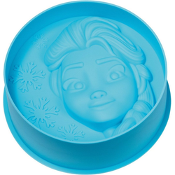 Disney Frozen Backform Silikonbackform Die Eiskönigin Elsa