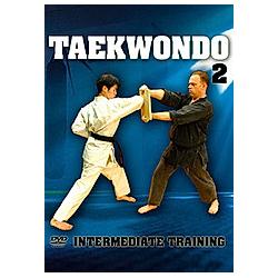 Taekwondo - Osamu Inoue's Teakwondo 2 - DVD  Filme