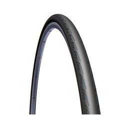 Mitas Fahrradreifen Reifen Mitas Syrinx V 80 28' 700x23C,23-622 schwar