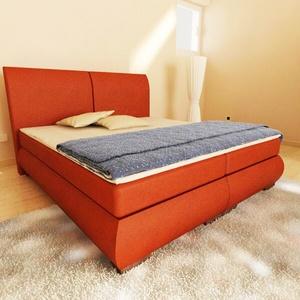 Boxspringbett Schlafzimmerbett Matera 160x200 Cm