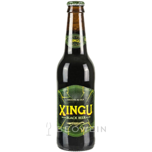 Xingu Black Beer 0,355 l