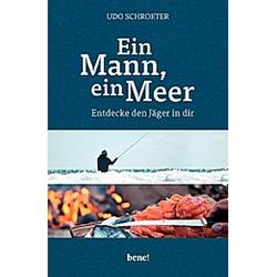 Ein Mann, ein Meer
