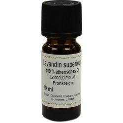 LAVANDIN 100% ätherisches Öl Lavandula hybrida 10 ml