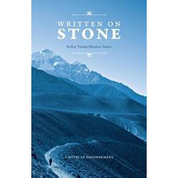 Written on Stone als Taschenbuch von Eelkje Vandermeulen-Smart