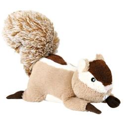 TRIXIE Streifenhörnchen, Plüsch 24cm