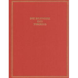 Hertel D: Bildnisse des Tiberius als Buch von Dieter Hertel