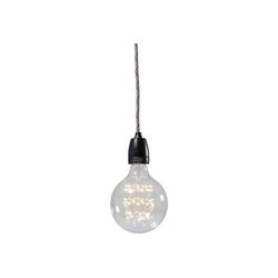 KARE Stehlampe Glühbirne LED Explosion