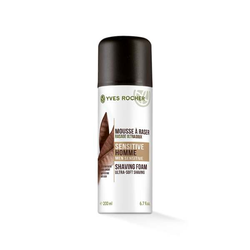 Yves Rocher Rasur & Pflege - Rasierschaum Sensitive für Männer