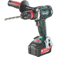 METABO BS 18 LTX Quick (602193500)