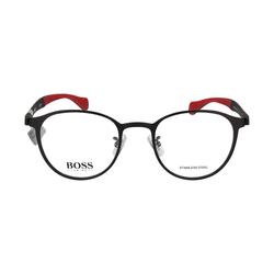 Hugo Boss Home Brille Brillengestell BO 1101/F 003 schwarz