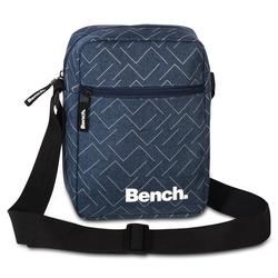 Bench  Classic Umhängetasche 23 cm - Blau