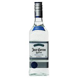 José Cuervo Especial Silver Tequila (1 x 0.7 l)