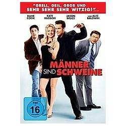 Männer sind Schweine - DVD  Filme