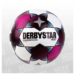 Bundesliga Club Light schwarz pink