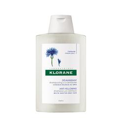 Klorane Shampoo Kornblume