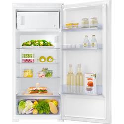 Samsung Einbaukühlschrank, 121,5 cm hoch, 54,0 cm breit, Kühlschrank, 52253522-0 weiß Rechtsanschlag weiß