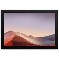 Microsoft Surface Pro 7 12.3 i7 16GB RAM 256GB SSD Wi-Fi Mattschwarz