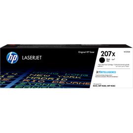 HP 207X schwarz