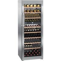 Liebherr WTes 5972 Vinidor Freistehend edelstahl 211 Flasche(n)