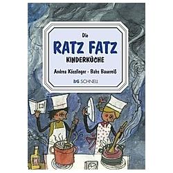 Ratz Fatz Kinderküche