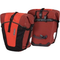 Ortlieb Back-Roller Pro Plus red/dark chili