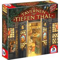 Schmidt Spiele Die Tavernen im Tiefen Thal (49351)