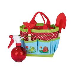 moses Spielzeug-Gartenset Krabbelkäfer Kleine Gartentasche